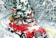 φωτο / χριστουγεννα