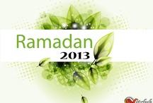 Ramadan 2013 Wallpapers