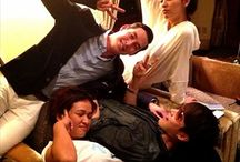 Full house thai / Mike angelo,aom sushar,autsada,jane