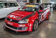 VW Race Cars / Volkswagen race cars