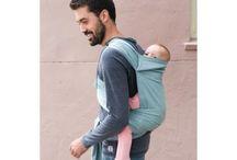 Baby Carriers / Le migliori fasce portabebè