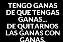frases guarras