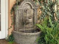 Garden Fountains / Fontaines D'eau