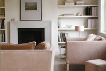 Living Spaces / Living and Dining