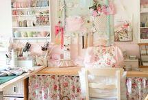 Art and Craft Room