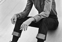 handsome / by Jennifer Deen