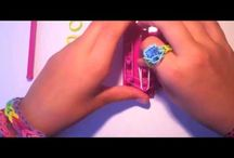 Cra-Z-Loom Loom Band System / Anything related to Cra-Z-Loom Loom Band System