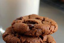 cookies / by Ann B Harrison