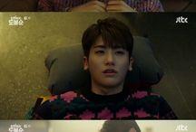 Korean dramas