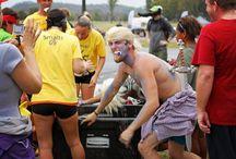 2015 Mud Run