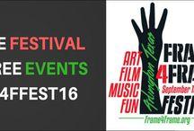 Festival Review