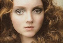 Lily Cole, Model & Actress
