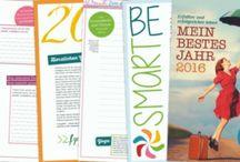 Mein bestes Jahr - Das Buch ist da!