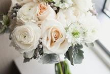 MRS : Floral Inspiration