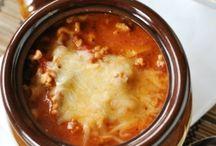 Soup on Sunday's
