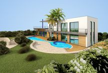 Evoluthion Design soluthions  / Sustainable Architecture