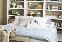 Bedroom remodel / by Lynda Kanase