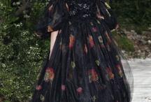 Haute Couture   / Fashion