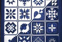 Hungarian quilt