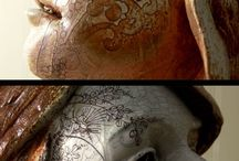 Ceramic Sculpture / Ceramic Art