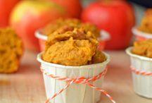 Muffin recipe for kids