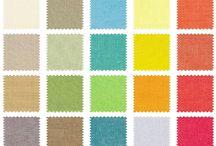Mijn kleuren