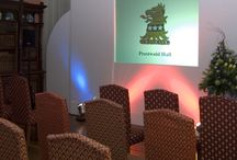 Other Prestwold Hall Events
