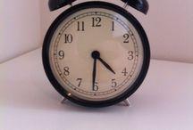 New / Clock