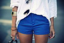 My Style / by Hannah Spath