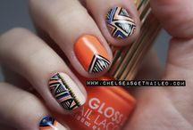 Nails omg ♥