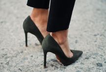 High way to heels / Shoes