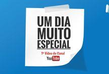 Canal YouTube / Vídeos do Fotografia-DG no YouTube.