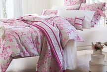 Actil Vintage / Loved by Australians for more than 70 years, Actil bed linen has a long heritage of quality and comfort. This season Actil brings you 'Actil Vintage', a range of elegantly feminine, floral designs in soft muted colours, with romantic country chic feel. Traditional floral patterns are mixed with contemporary stripes in carefully considered pastel tones with fine feminine details such as layered ruffles, ribboned lace trims, hand ties and covered buttons.