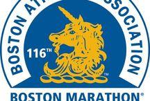 Boston Marathon / Stories, news, tidbits about the historic Boston Marathon.