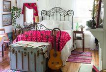 Iman's bedroom ideas