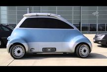 Cars EV (Electric Vehicles)