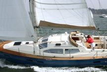 Miscellaneous Sailing Yachts / Sailing Yachts from all world.