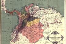 On My Map / by Atria Embradura
