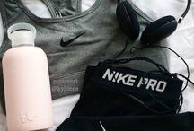 /Gym time/