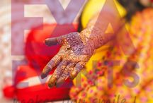Kerala Wedding Mehndi Designs