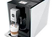 Espressomachines / Espressomachines van de beste kwaliteit. Verkrijgbaar in onze winkels en in de webshop.