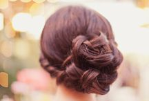 Weddng Hairstyle