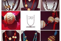usoRIuso / Tutti gli oggetti del sito www.usoriuso.it