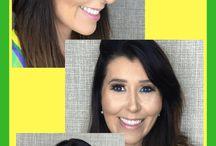 Maquiagem para Copa / Dicas de maquiagens para a copa do mundo 2018!