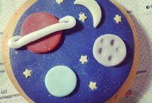 Διάφορα παιδικά θέματα / μπισκότα σε διάφορα παιδικά θέματα