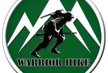 """Warrior Hike """"Walk Off The War"""" Sponsors / Soffe is proud to sponsor the Warrior Hike """"Walk Off The War"""" Program to support combat veterans transitioning from their military service.   #WalkOffTheWar #Veterans #WarriorHike #Soffe / by Soffe"""
