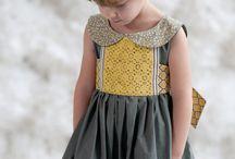 çocuk elbise