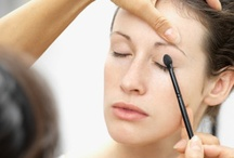 Makeup Tips! / Here are a few makeup tips to minimize the looks of aging