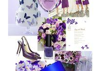 Latest trends / colour palettes, new ideas...