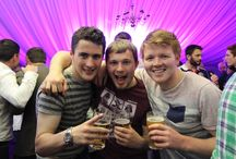 Perth Beer Festival / Perth Beer Festival back for its 6th year Mark your calendars for the 6th  annual Perth Beer Festival, a gathering of games, food and drink on Saturday 7th May.